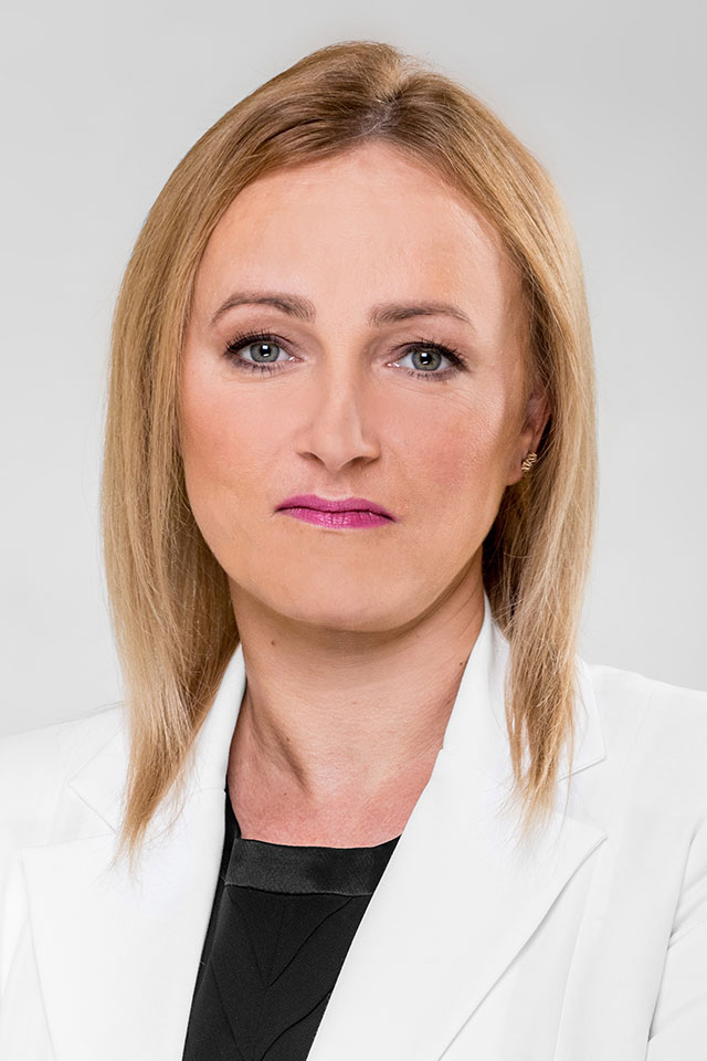 Małgorzata Suława-Kaszycka
